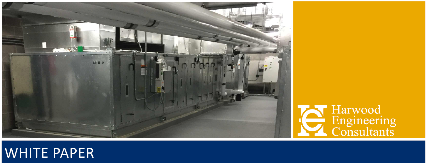 Effective Facility Maintenance and Energy Management of HVAC Systems in Commercial Applications